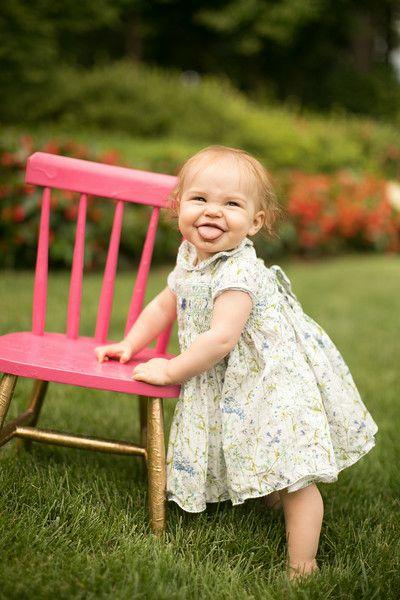 Helen Jeanette Chair