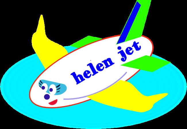 HelenJet