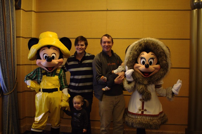 MickeyMinnieFamily